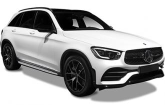 Beispielfoto: Mercedes-Benz GLC