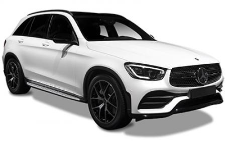 Beispielfoto: Mercedes-Benz GLC-Klasse