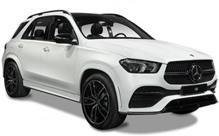 Beispielfoto: Mercedes-Benz GLE-Klasse