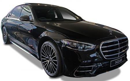 Beispielfoto: Mercedes-Benz S-Klasse