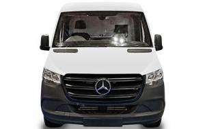Mercedes-Benz Sprinter Neuwagen online kaufen