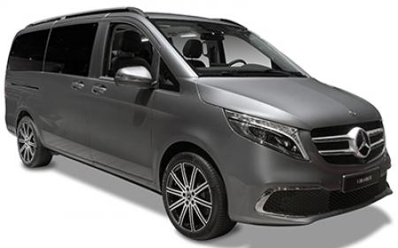 Beispielfoto: Mercedes-Benz V-Klasse