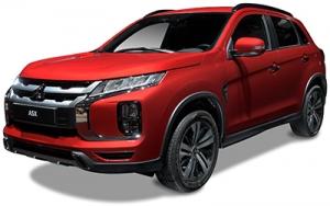 Mitsubishi ASX Neuwagen online kaufen