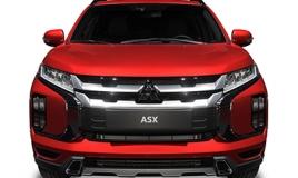 Mitsubishi ASX 2.0 MIVEC 2WD