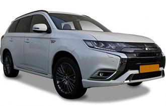 Beispielfoto: Mitsubishi Outlander