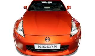 Nissan 370Z 3.7