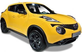 Beispielfoto: Nissan JUKE