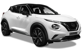 Nissan JUKE 1.0 DIG-T ENIGMA DCT
