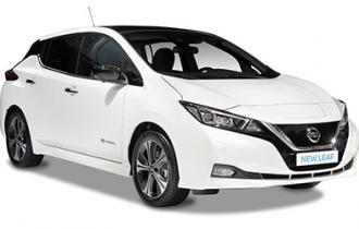 Beispielfoto: Nissan Leaf
