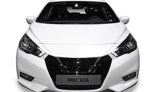 Nissan Micra 1.0 IG -T Visia