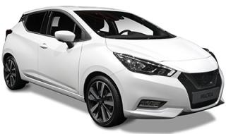 Nissan Micra 1.0 IG-T Visia Plus