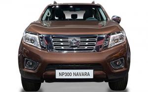 Nissan Navara Neuwagen online kaufen