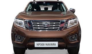 Nissan Navara 2.3 dCi 120kW Double Cab VISIA