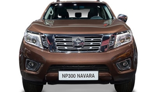 Nissan Navara 2.3 dCi 140kW Double Cab N-CONNECTA