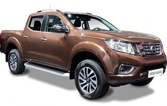 Beispielfoto: Nissan Navara