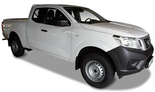 Nissan Navara 2.3 dCi 120kW King Cab VISIA