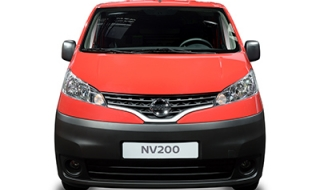 Nissan e-NV200 Electric