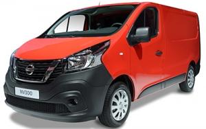 Nissan NV300 Neuwagen online kaufen