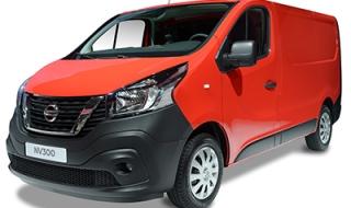 Nissan NV300 2.0dCi 145 2,7t COMFORT L1H1