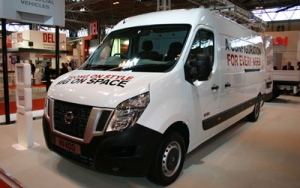 Nissan NV400 Neuwagen online kaufen