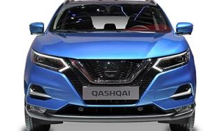 Nissan Qashqai 1.3 DIG-T DCT 158PS Shiro