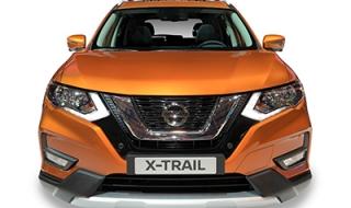 Nissan X-TRAIL 1.3 DIG-T VISIA