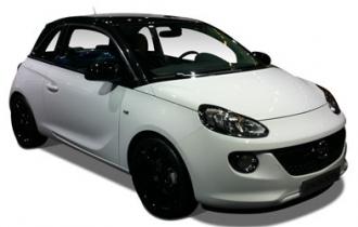 Beispielfoto: Opel ADAM