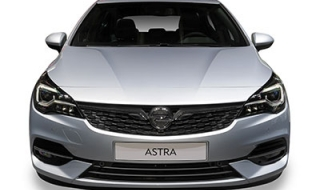 Opel Astra Edition Neuwagen günstig kaufen mit Rabatt