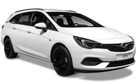 Opel Astra ST 1.2 Direct Injection Turbo 81kW