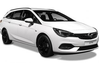 Beispielfoto: Opel Astra