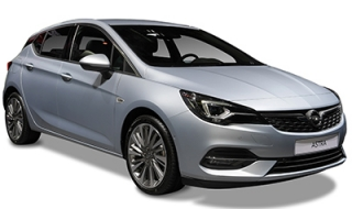Opel Astra 1.2 Direct Inj Turbo 107kW Business Ed