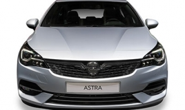 Opel Astra 1.2 Direct Injection Turbo 81kW Edition
