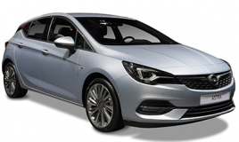 Opel Astra 1.5 Diesel 90kW Business Edition Auto