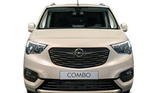 Opel Combo Cargo 1.2 81kW Selection