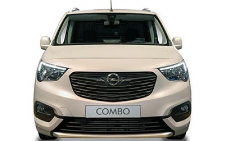 Beispielfoto: Opel Combo