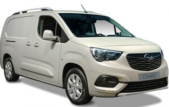 Beispielfoto: Opel Combo Cargo