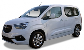 Opel Combo Life 1.5 Diesel 75kW