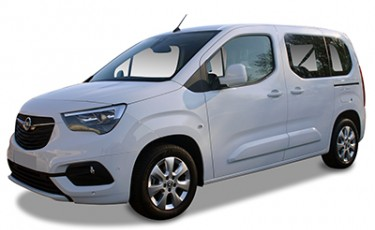 Opel Combo-e Life Neuwagen online kaufen