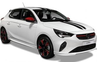 Beispielfoto: Opel Corsa