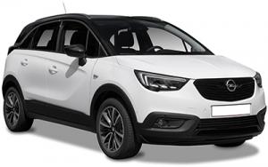 Opel Crossland X Neuwagen Angebote Rabatt Aktionen Carworld 24 De