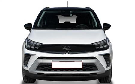 Beispielfoto: Opel Crossland Edition