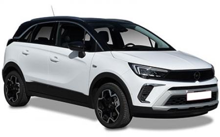 Beispielfoto: Opel Crossland