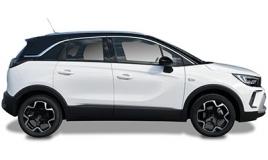 Opel Crossland 1.5 Diesel 81kW Edition