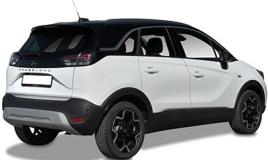 Opel Crossland 1.2 Edition