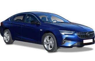 Beispielfoto: Opel Insignia