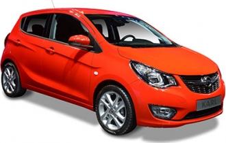 Beispielfoto: Opel KARL