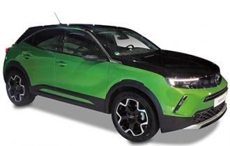 Beispielfoto: Opel Mokka