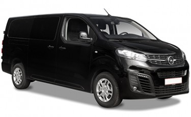 Opel Vivaro-e Neuwagen online kaufen