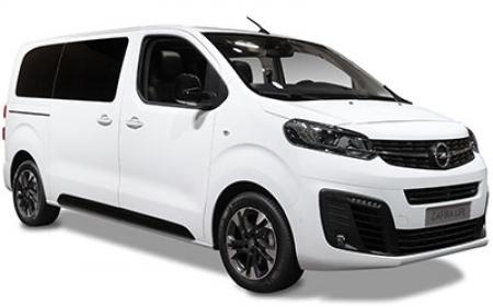 Beispielfoto: Opel Zafira