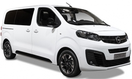 Opel Zafira Life 2.0 Diesel 106kW Tourer M